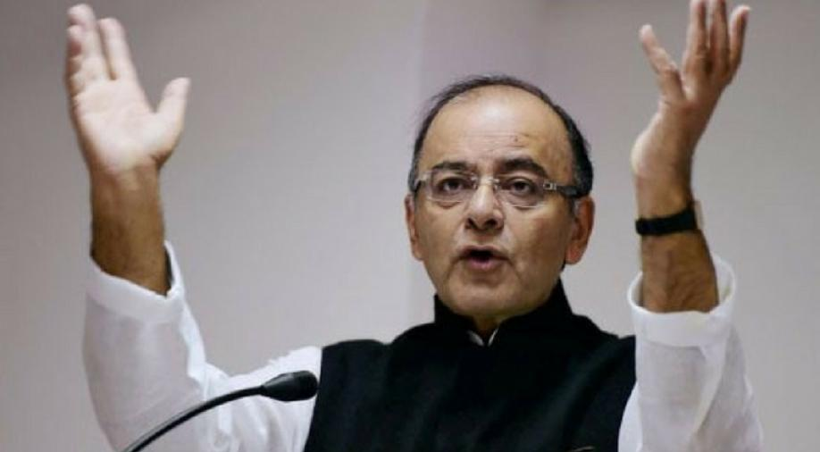 Demonetisation results in formalisation of economy, increased tax base: Arun Jaitley