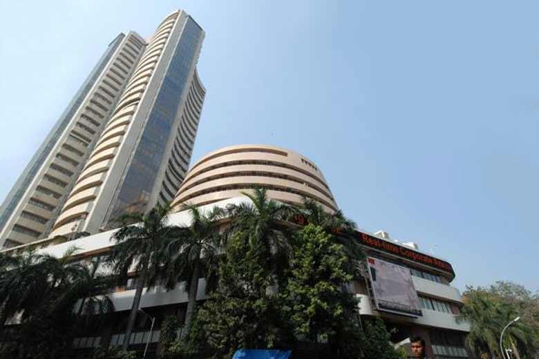 Sensex opens higher despite weak macro data