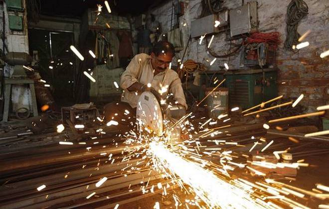 IIP rises to 9-month high of 4.3% in August