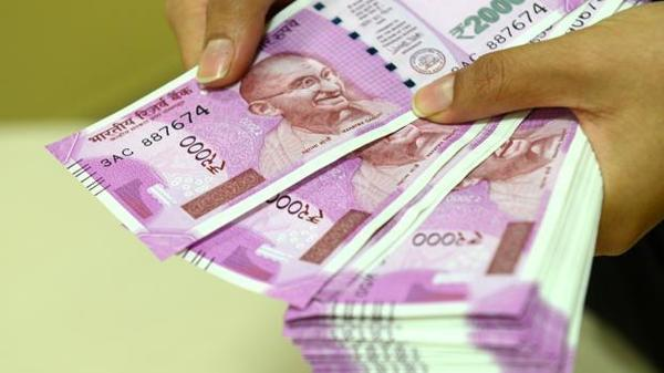 Rupee rises 27 paise against US dollar in early trade