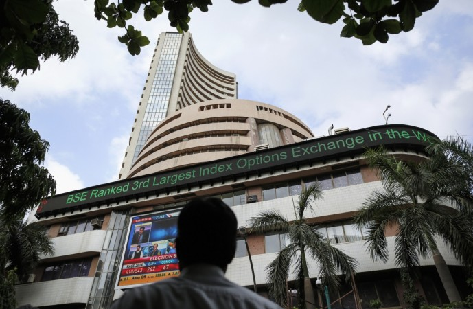 Sensex down 68 points in opening trade on weak Asian cues