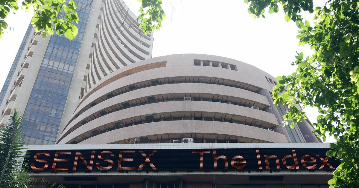 Sensex, Nifty turn choppy