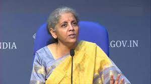 Govt makes it mandatory to clear all dues of MSMEs within 45 days: Nirmala Sitharaman