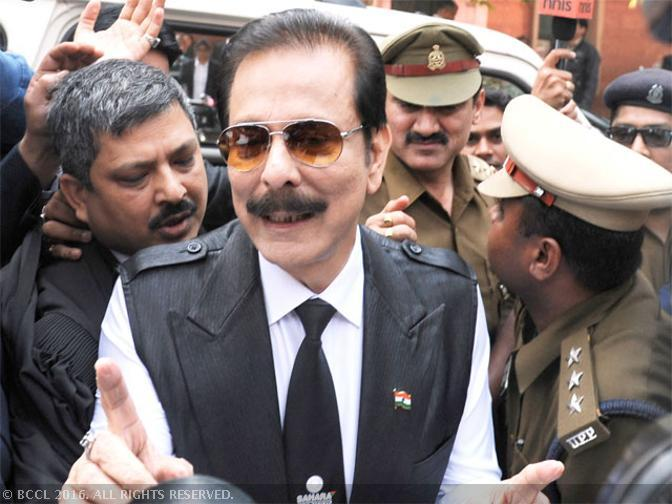 Sahara's Aamby Valley will be seized to pay Rs 14,000 crore to investors: Supreme Court