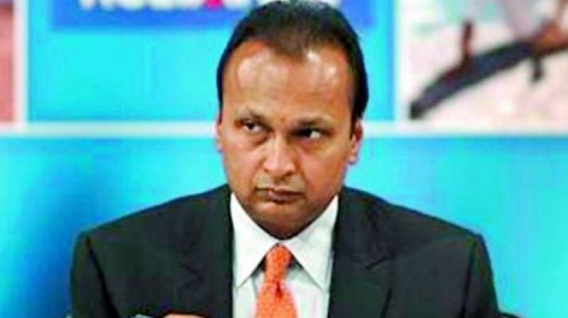 Anil Ambani has a day left to resolve $80 million dues to avoid jail