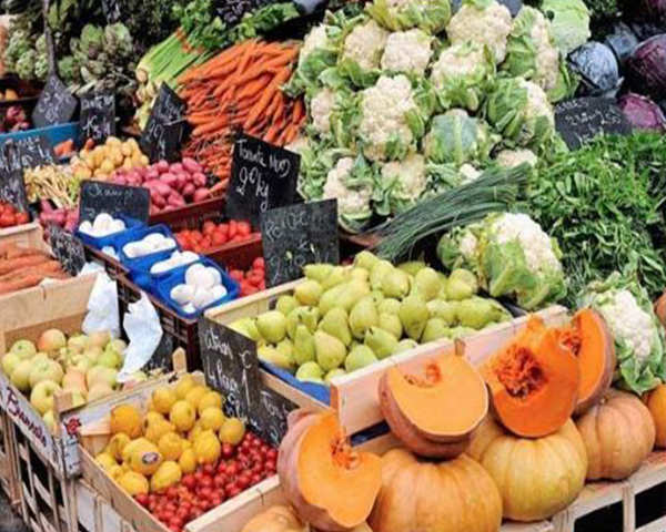Inflation rises marginally to 3.18% in June