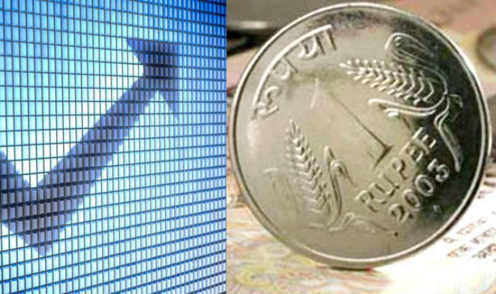 Rupee recovers 9 paise against US dollar