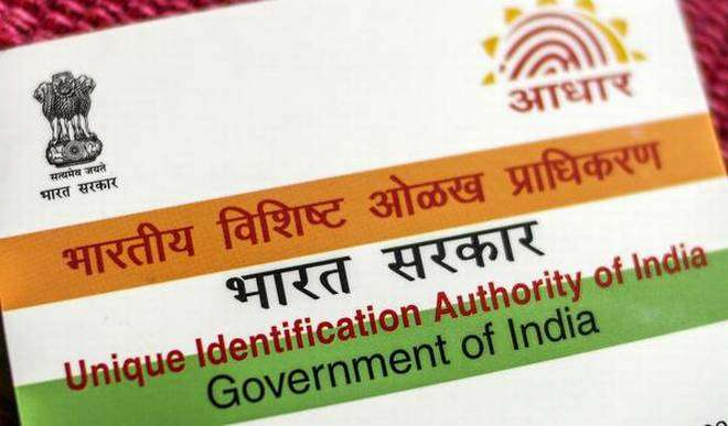 Banks, telcos insisting on Aadhaar to invite Rs 1 crore fine, jail for staff