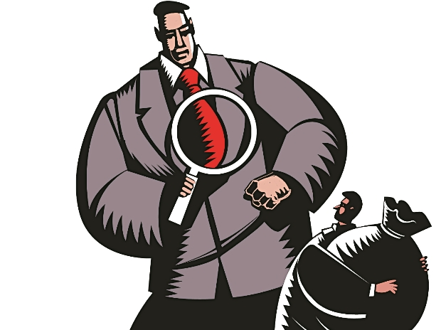 I-T crackdowns on UP and Uttarakhand-based bureaucrats; detects Rs 20 crore black income
