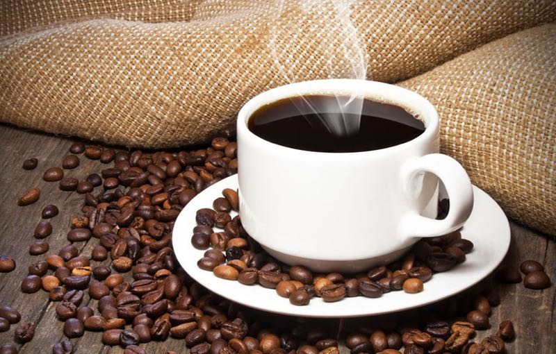 Coffee exports up 11% in April