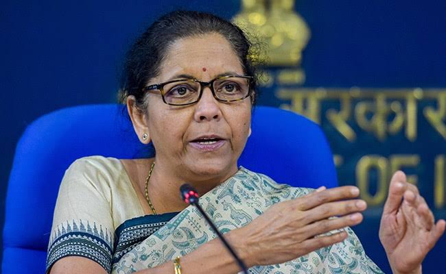 Govt will act as facilitator for all stakeholders in achieving target of 5 trillion dollar economy: Nirmala Sitharaman