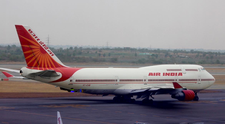 Air India pilot abandons plane on Jaipur runway, leaving 48 passengers stranded