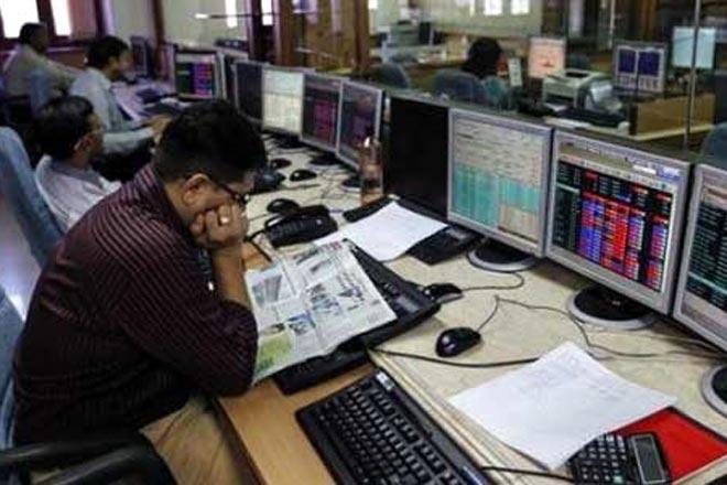 Sensex,Nifty turn sluggish on weak Asian shares