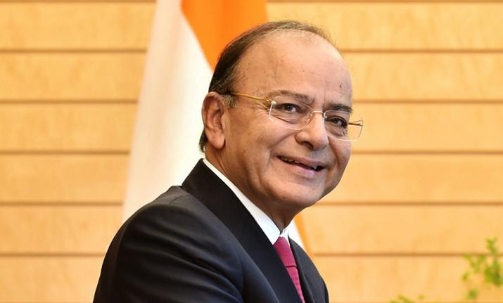 Arjun Jaitley to address customary post-Budget meeting of central board of RBI today