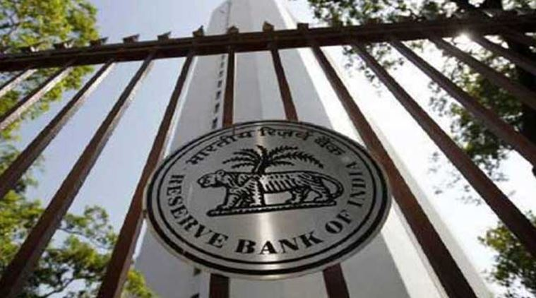 RBI informed a day before note ban