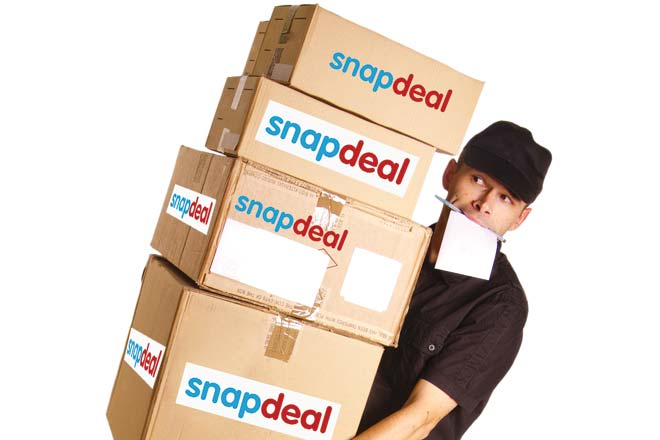 Snapdeal founders to take 100% pay cut; admit errors in strategy