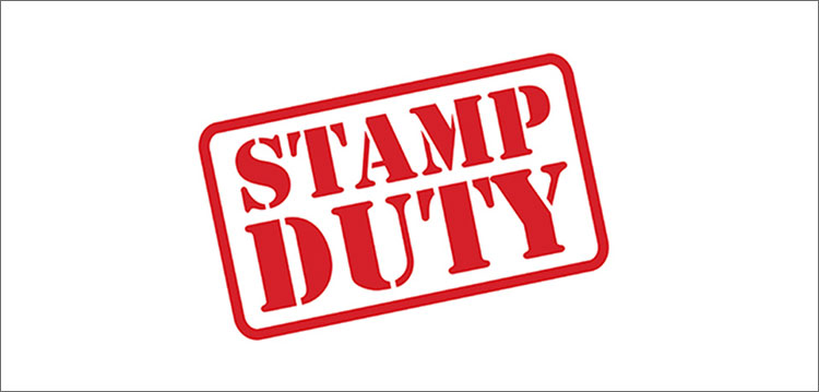 Amendments in Indian Stamp Act, 1899 to come into effect from today