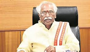 RBI to release Rs.2,000 crore to Telangana: Bandaru Dattatreya