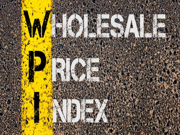 WPI inflation rises to 0.58 pc in Nov