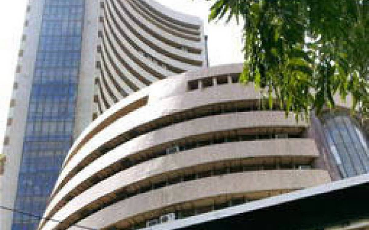 Sensex zooms over 340 points in early trade