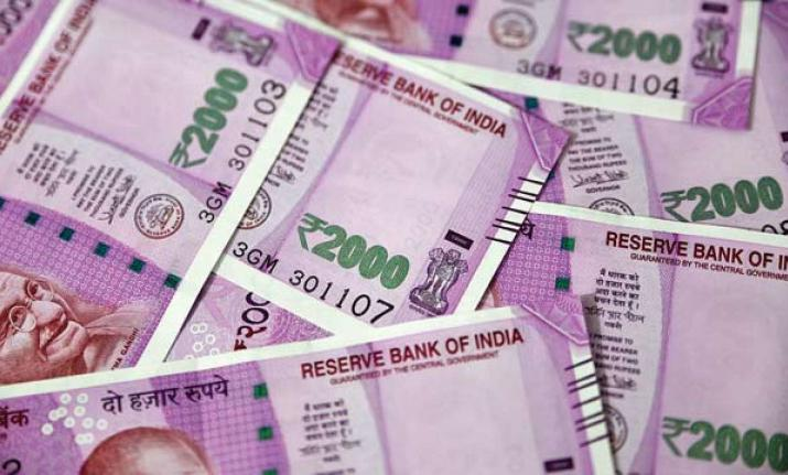 FPIs inflow hit 10 months high of Rs.12,260 cr in November