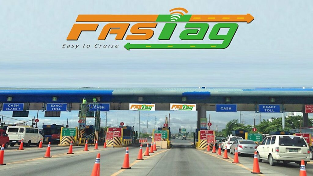 FASTag norms for 65 toll plazas with high cash transactions relaxed for 30 days