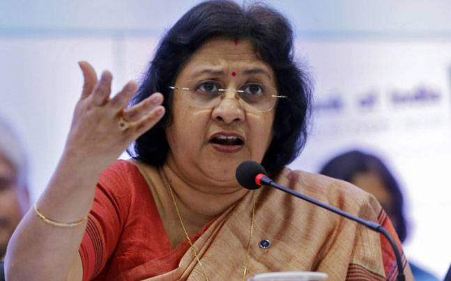 Ex-SBI chief Arundhati Bhattacharya joins Reliance Industries Ltd as director