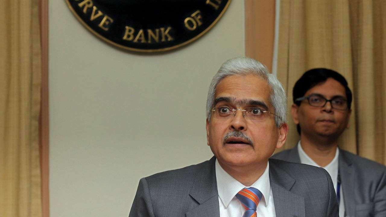 RBI cut repo rate by 25 basis points