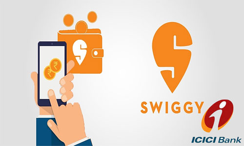 Swiggy Joins ICICI Bank to Launch Its Own Digital Payment Platform