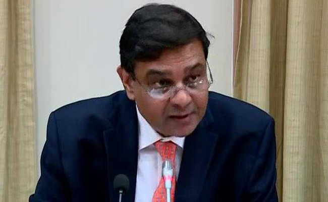 RBI  rate hike to avoid drifting away from inflation mandate: Urjit Patel