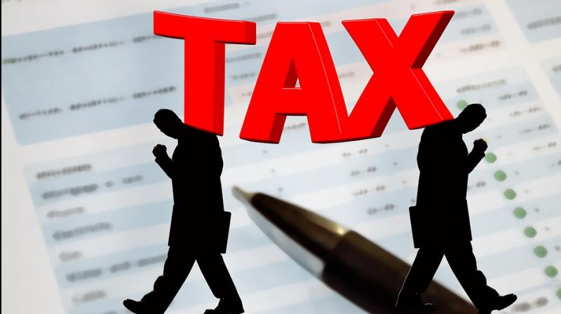 E-filing for two ITRs launched by I-T dept