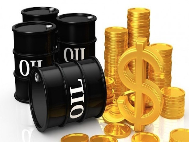Oil prices hit high after US exits from Iran deal