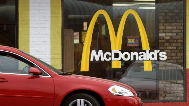 NCLAT directs McDonald