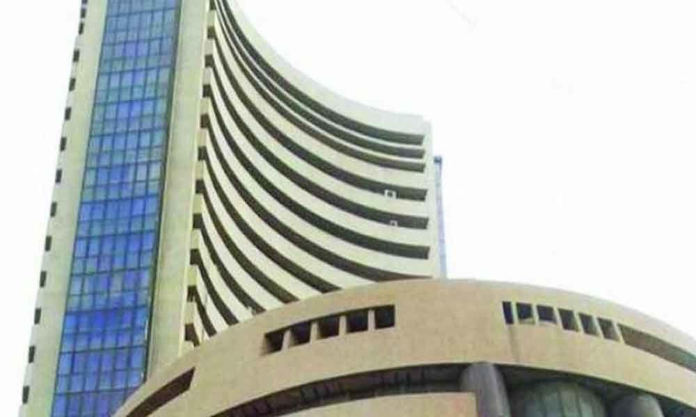 Sensex, Nifty turn choppy amid weak global cues