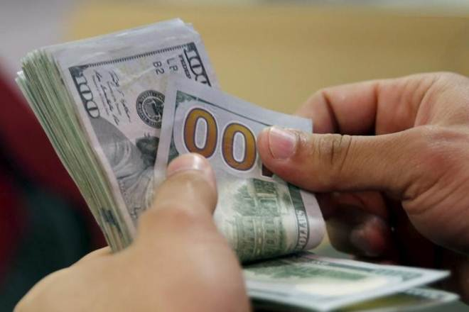 Dollar advances to 8-month high against yen