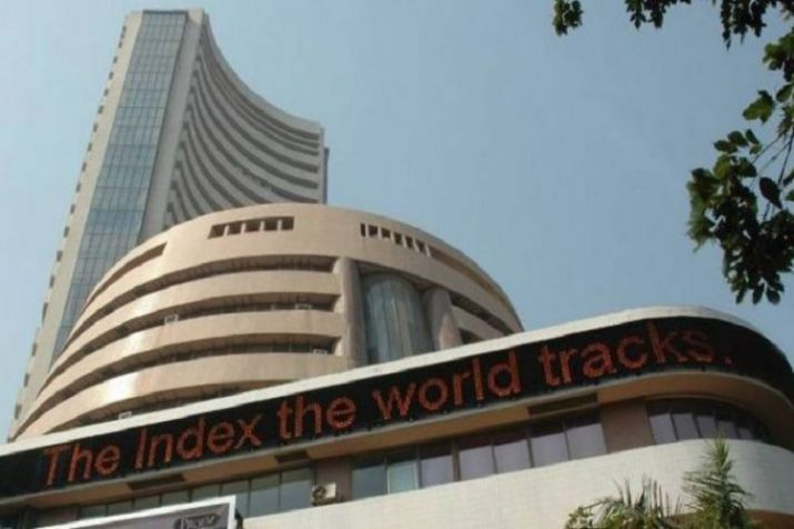 Sensex drops over 250 points in opening session today