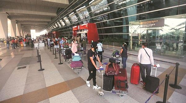delhiairportlaunchesdoorstepdeliveryofexcessbaggageforflyersatterminal3