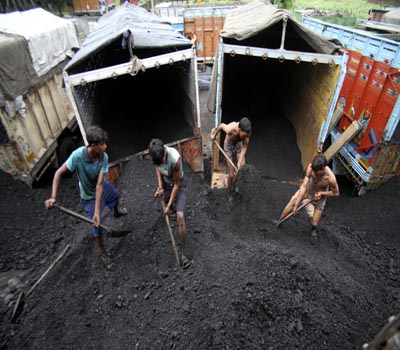 Government to allocate 36 coal blocks to PSUs