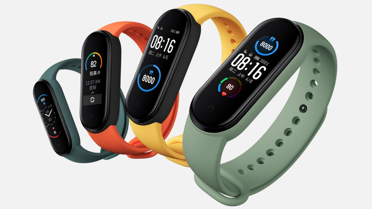 xiaomimiband6tolaunchonmarch29