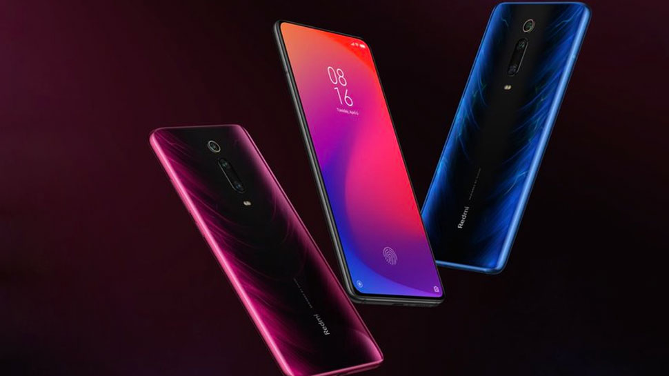 Xiaomi launches Redmi K20, K20 Pro smartphones in India