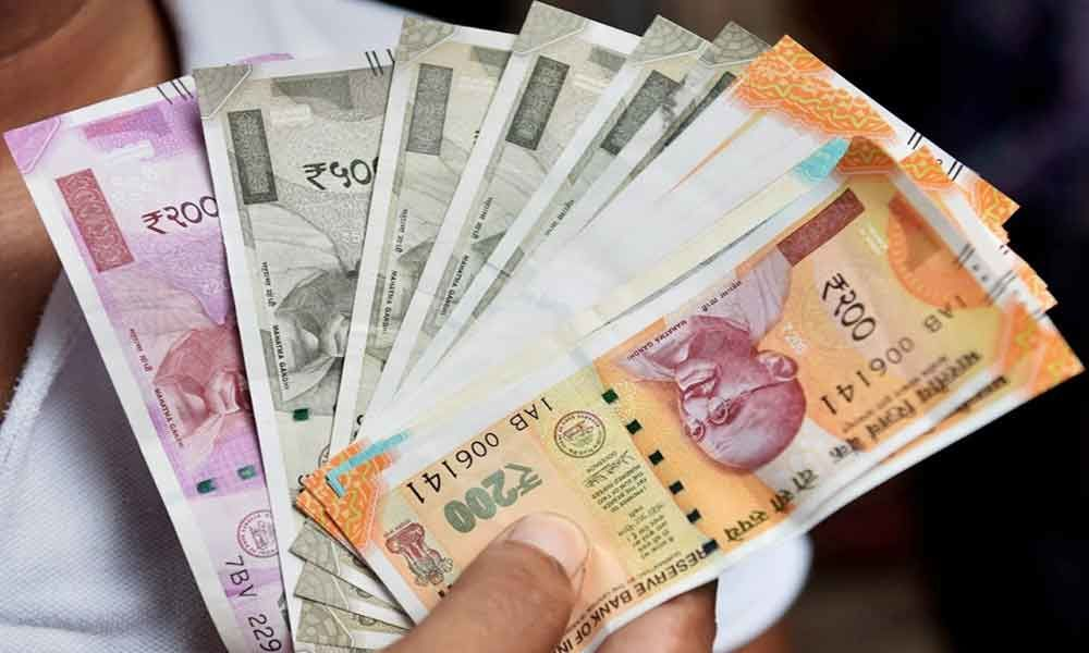 Rupee rises 6 paise to 68.92 against USD in early trade