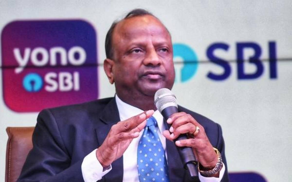 investmentsinyesbankaimedatmaintainingfinancialstabilityinsystemnotroi:sbichief