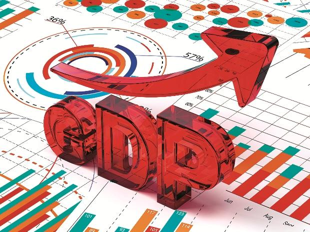 GDP growth soars to 8.2% in first quarter of current fiscal