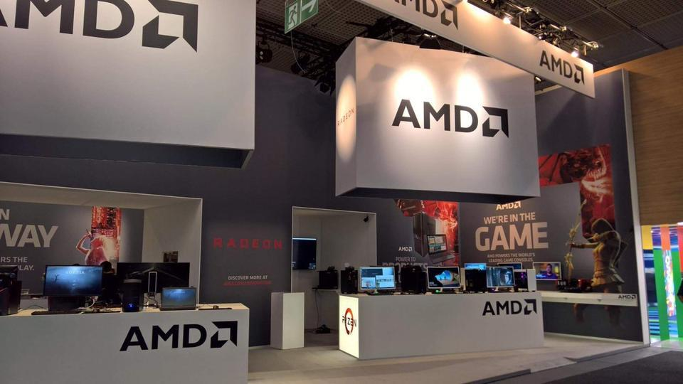 US chipmaker AMD plans to employ more engineers in India