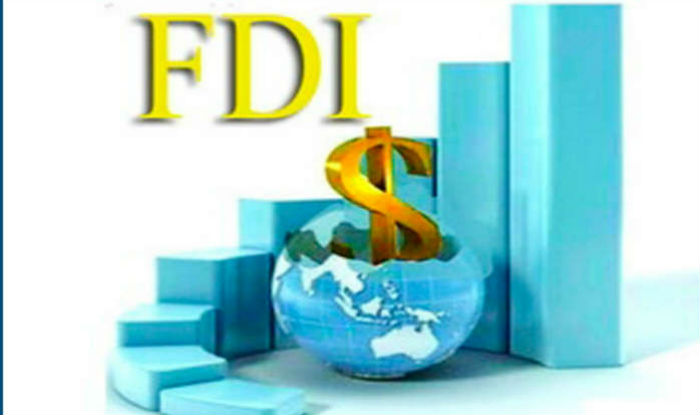 FDI in services sector jumps to $5.3 billion during April-Sept