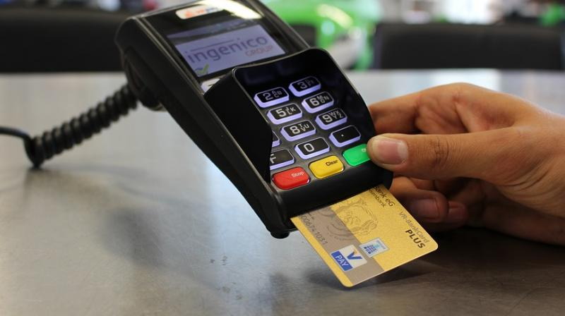 Security breaches feared in up to 3.2 million debit cards