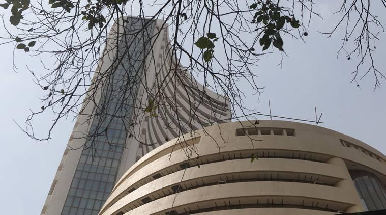 Sensex hits 37,000 mark