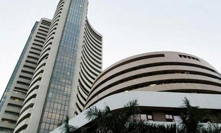Sensex gains 72 points in early trade