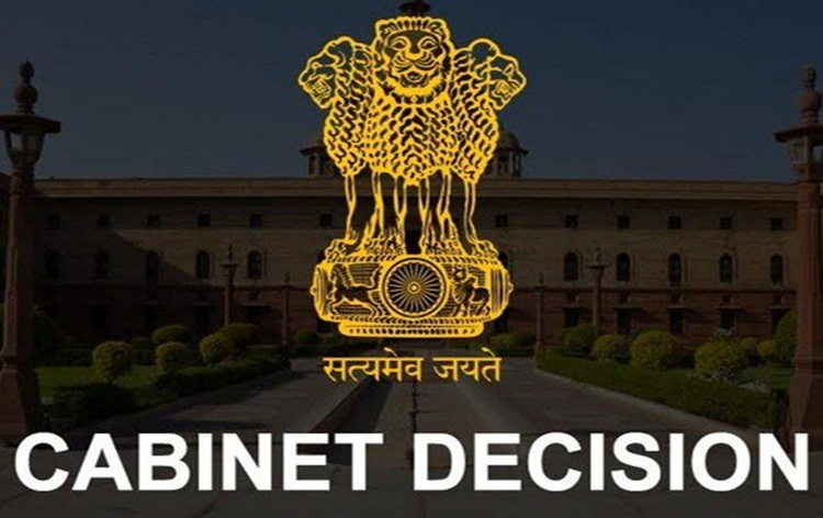 Union Cabinet approves sale of govt stake in five CPSEs