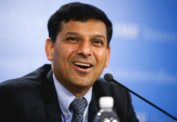 Rajan again cuts rate by 50 basis points
